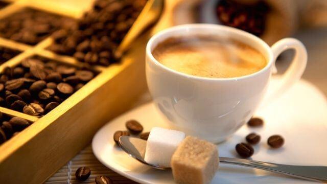 夢占い コーヒー