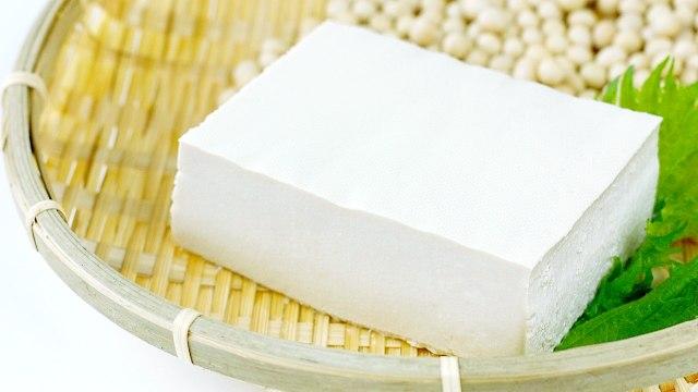 夢占い 豆腐