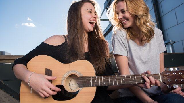 夢占い ギター