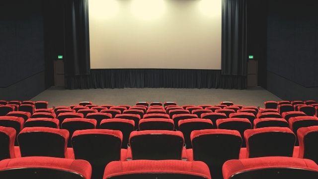 夢占い 映画館