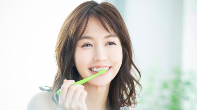 夢占い 歯磨き