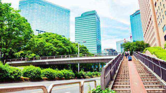 夢占い 歩道橋