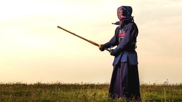 夢占い 剣道
