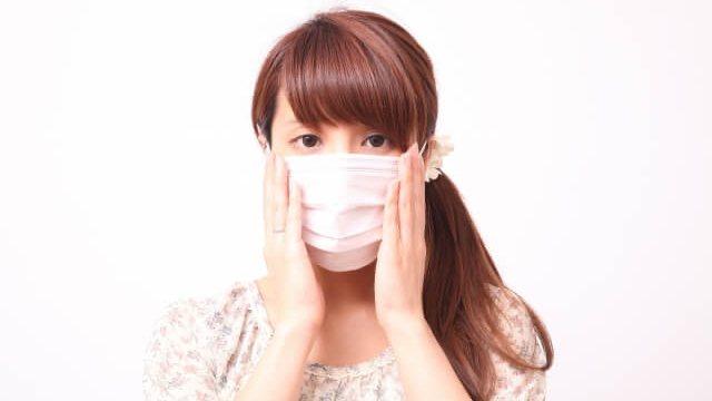 夢占い マスク
