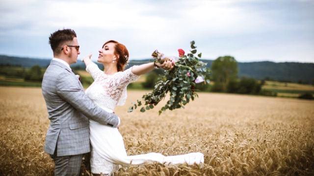 引き寄せの法則,結婚