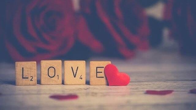 エンパス,恋愛