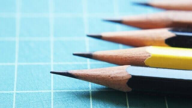 夢占い 鉛筆