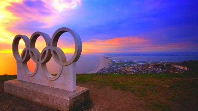 夢占い オリンピック