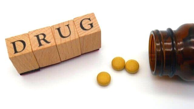 夢占い 薬物