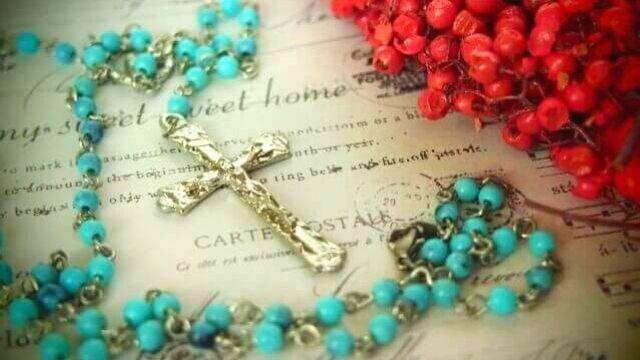 夢占い 十字架