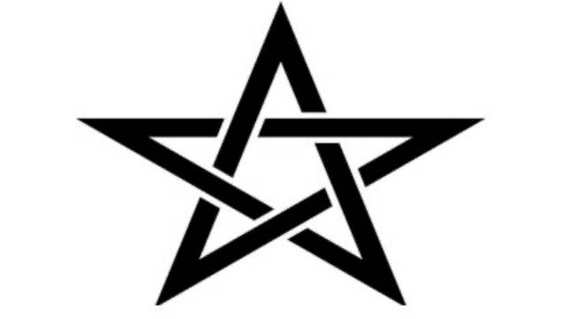 五芒星,意味,スピリチュアル
