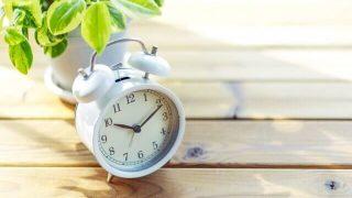 夢占い 目覚まし時計