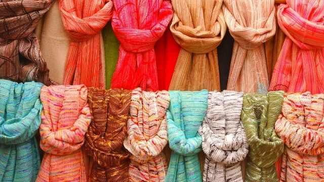 夢占い スカーフ