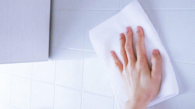 夢占い 雑巾