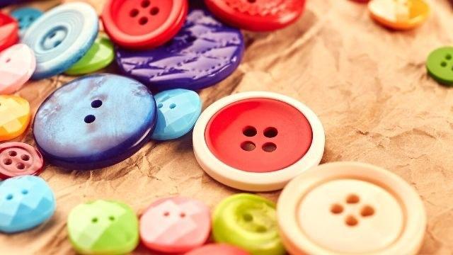 夢占い ボタン