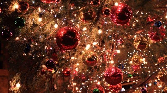 クリスマス 開運
