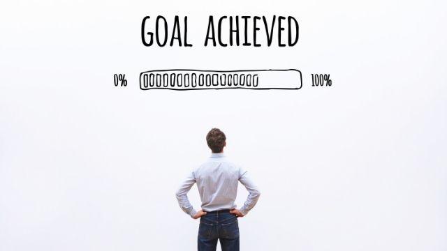 夢占い  目標が達成しそうな時