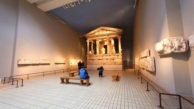 夢占い 博物館