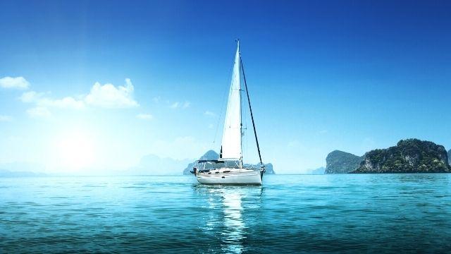 夢占い ヨット