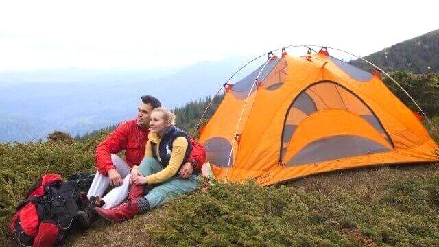 夢占い テント