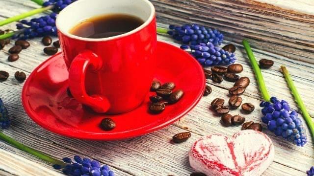 開運コーヒー