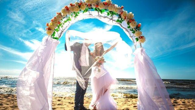 結婚力, 診断