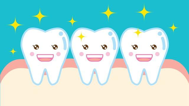 夢占い,歯茎