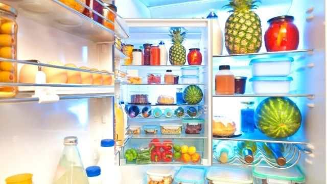 冷蔵庫,スピリチュアル